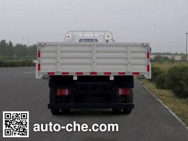 Sinotruk Howo ZZ1107D3615D1 cargo truck