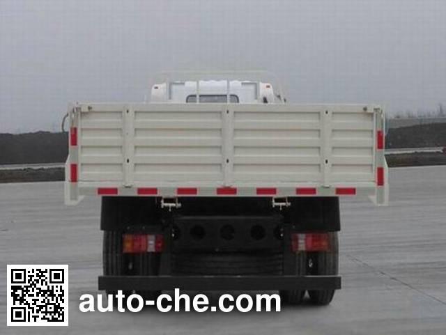 Sinotruk Howo ZZ1107G4515D1 cargo truck