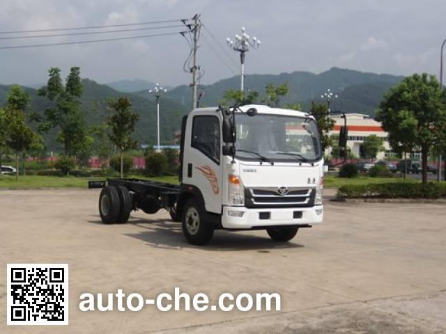 Homan ZZ1108F17EB0 truck chassis