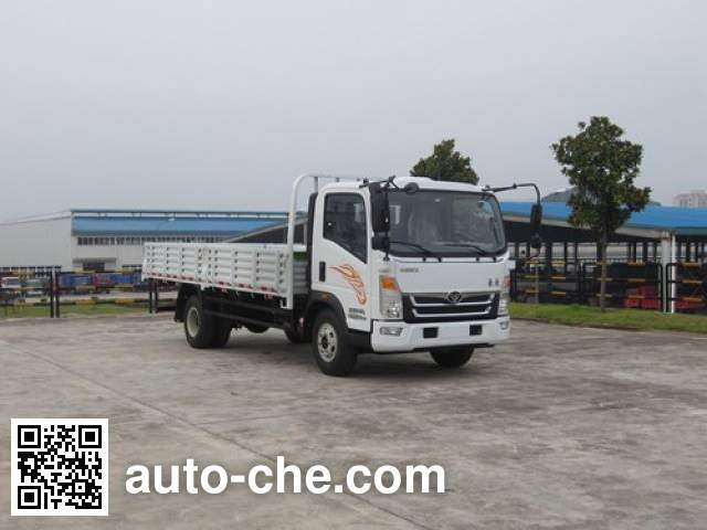 Homan ZZ1108F17EB1 cargo truck