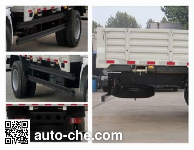 Sinotruk Howo ZZ1127G4715D1 cargo truck