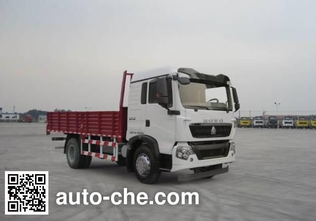 Sinotruk Howo ZZ1127H421GD1 cargo truck