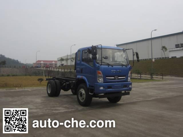 Homan ZZ1128G17DB0 truck chassis