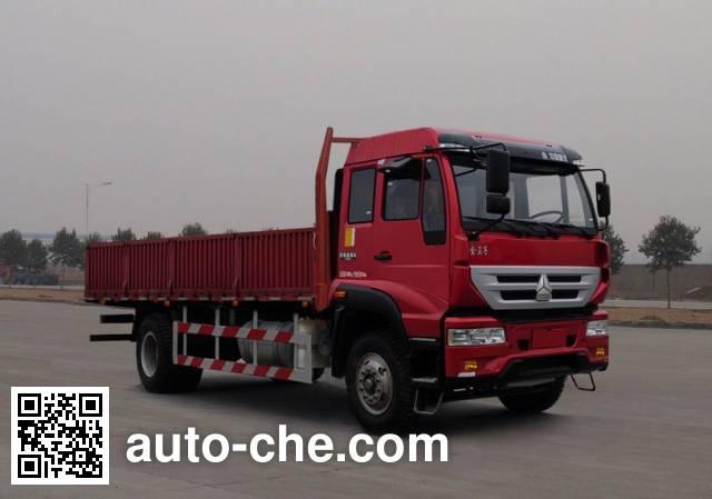Sida Steyr ZZ1161M5011D1 cargo truck