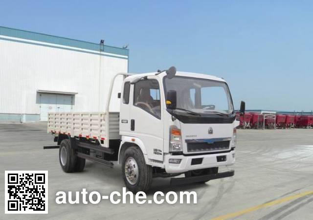 Sinotruk Howo ZZ1167G3615D1 cargo truck