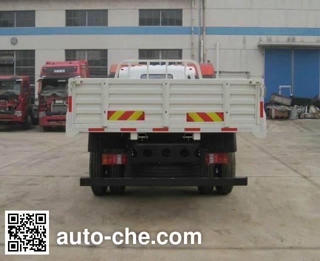 Sinotruk Howo ZZ1167G4215D1 cargo truck