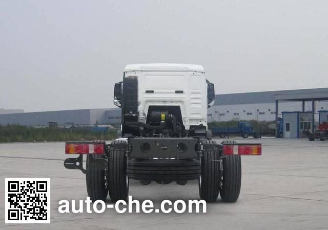 Sinotruk Howo ZZ1187M501GE1 truck chassis
