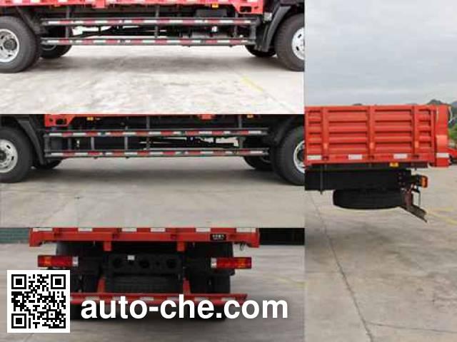 Homan ZZ1188F10EB0 cargo truck