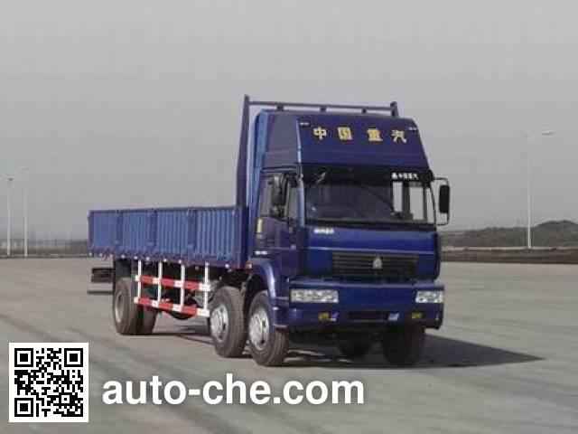 黄河牌ZZ1204G52C5C1载货汽车
