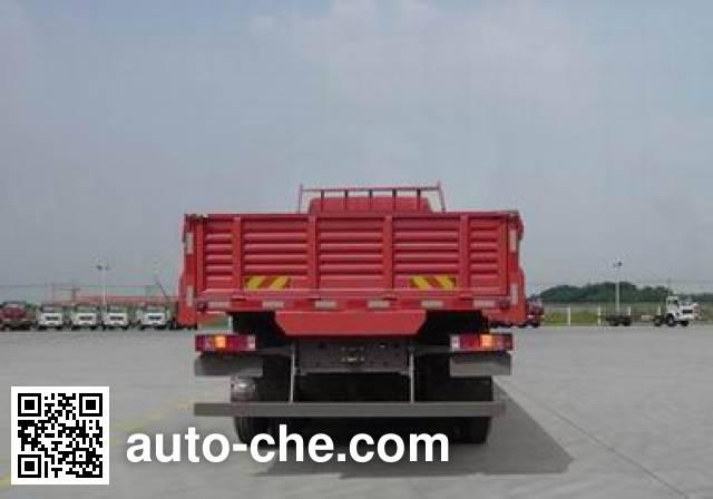 黄河牌ZZ1204K56C6C1载货汽车