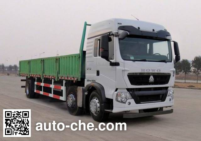 Sinotruk Howo ZZ1207K56CGD1 cargo truck