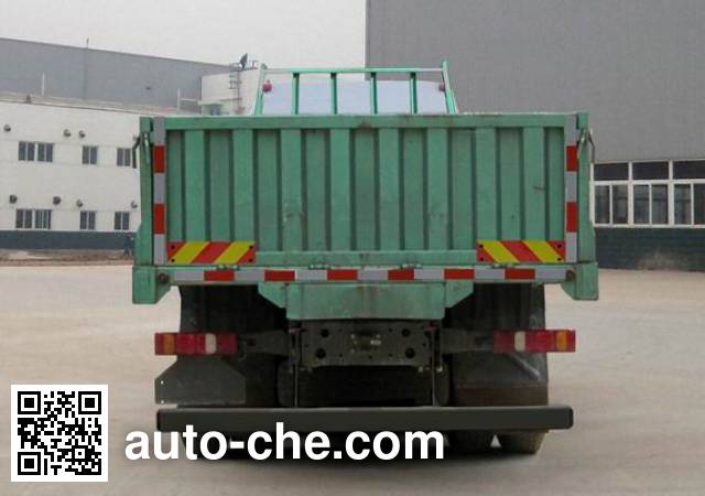 Sinotruk Howo ZZ1207N56CGD1 cargo truck