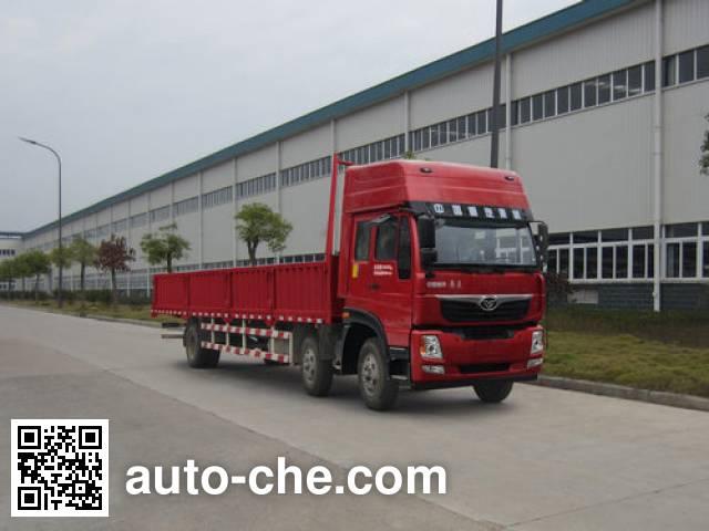 Homan ZZ1208KC0DB0 cargo truck