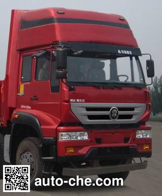 Sida Steyr ZZ1251M56CGD1 cargo truck