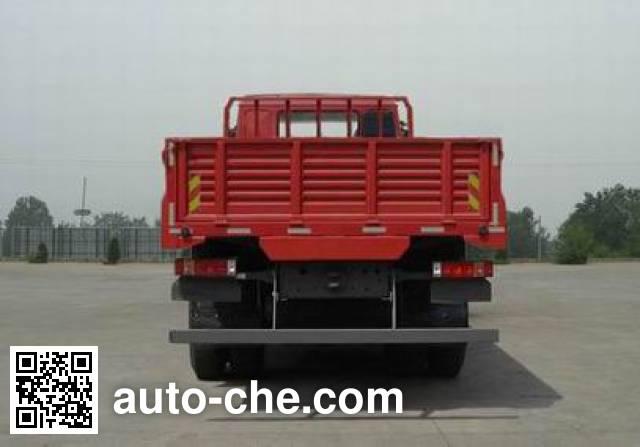 黄河牌ZZ1254G52C5C1H载货汽车