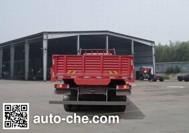 黄河牌ZZ1254K56C6C1载货汽车