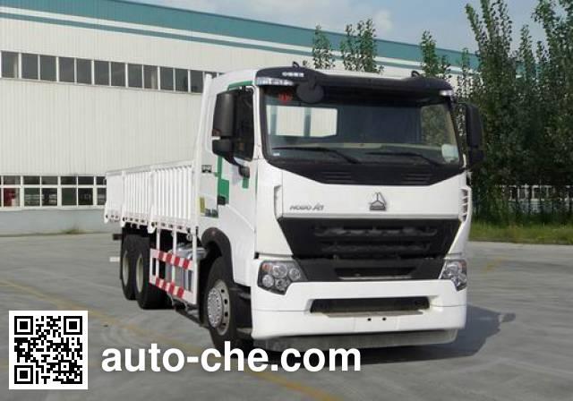 Sinotruk Howo ZZ1257N4647P1 cargo truck