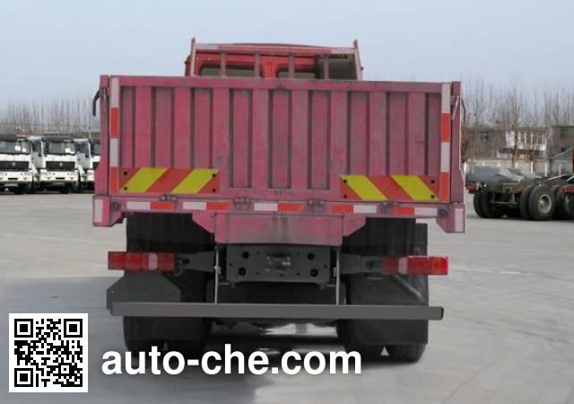 Sida Steyr ZZ1313N4661E1L cargo truck