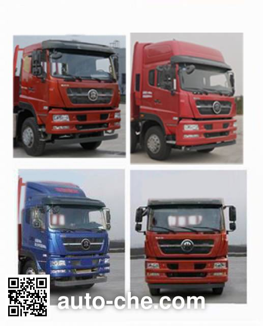 Sida Steyr ZZ1313N4661E1N cargo truck