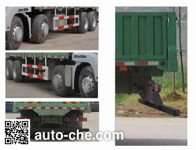 Sinotruk Sitrak ZZ1316N466GD1 cargo truck