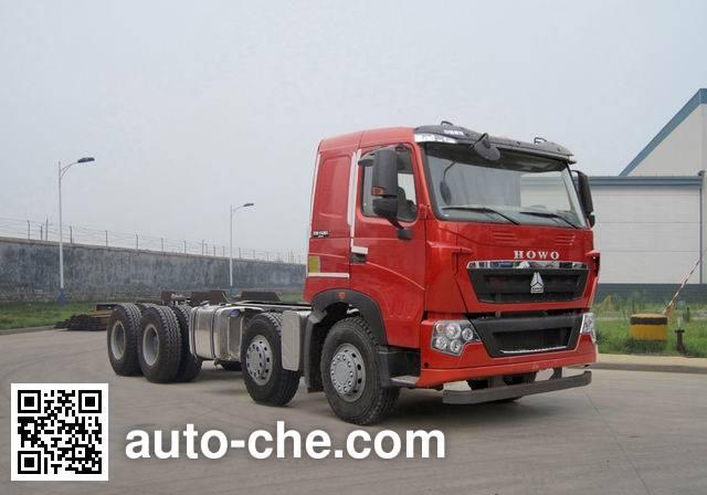 Sinotruk Howo ZZ1317N326HD1 truck chassis