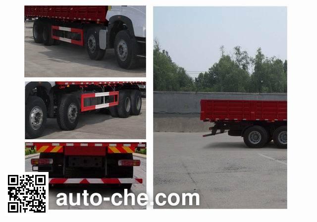 Sinotruk Howo ZZ1317N466WE1 cargo truck