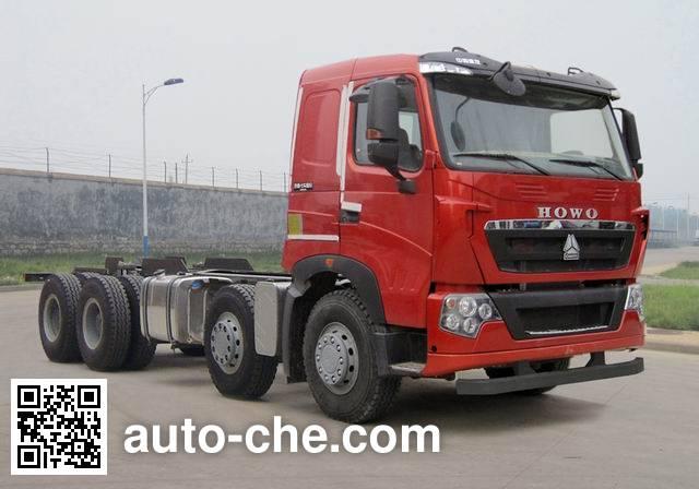 Sinotruk Howo ZZ1317V326HD1 truck chassis