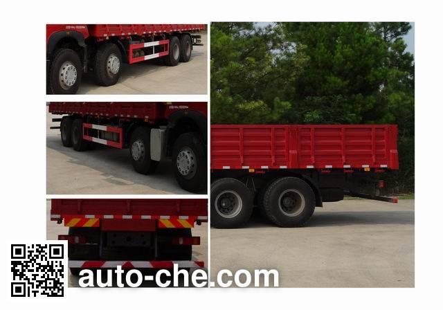 Sinotruk Howo ZZ1317V466HE1 cargo truck