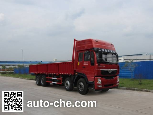 Homan ZZ1318M60EB0 cargo truck