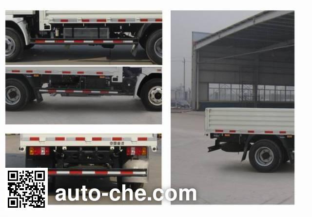 豪沃牌ZZ2047F3325E145越野载货汽车