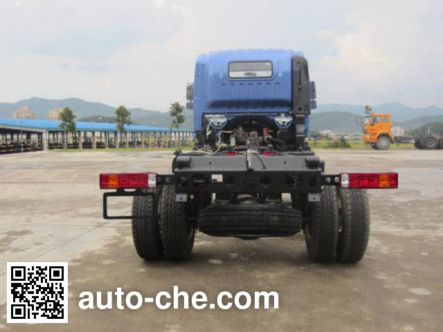 Homan ZZ2048F23DB0 off-road vehicle chassis