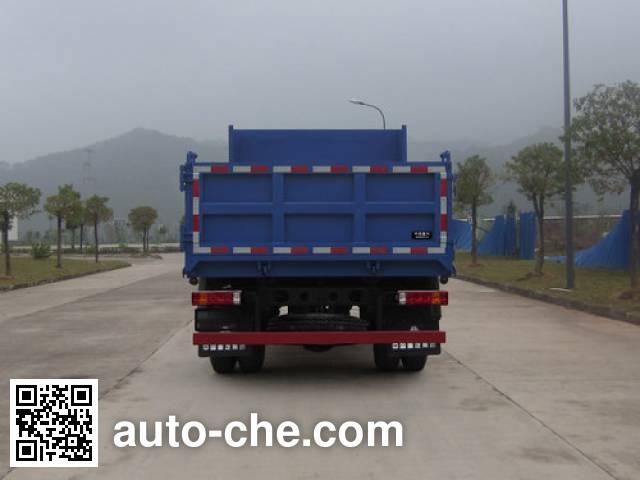 Homan ZZ2048F23DB0 off-road dump truck