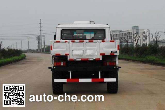 Homan ZZ2070S off-road truck