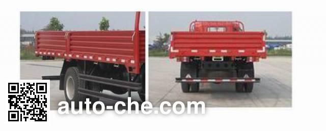 豪沃牌ZZ3047E3415D143自卸汽车