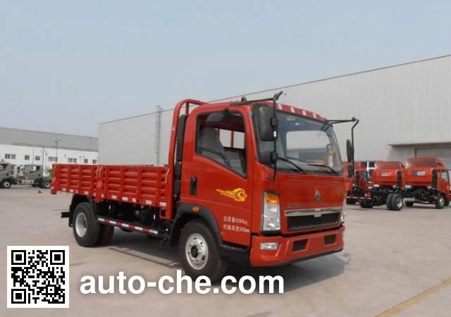 Sinotruk Howo ZZ3047G3414E143 dump truck