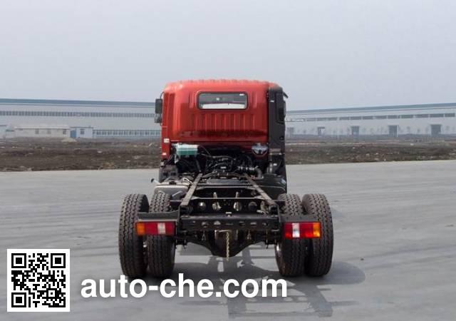 Sinotruk Howo ZZ3047G3415E143 dump truck chassis