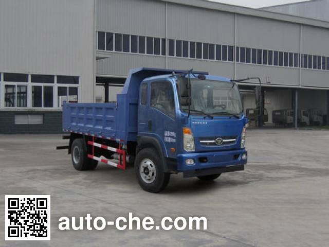 Homan ZZ3048D13DB0 dump truck