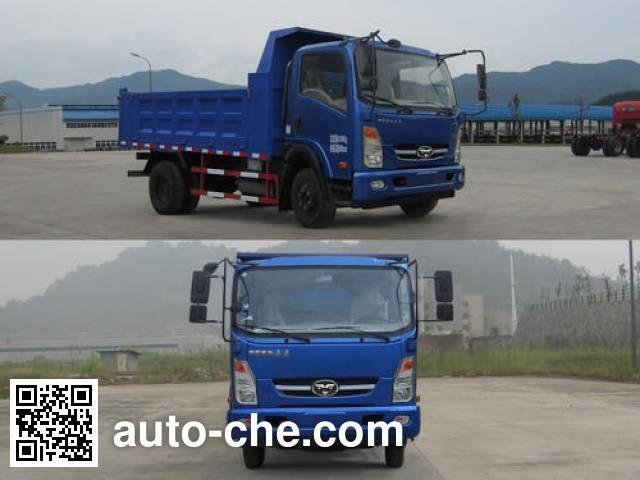 Homan ZZ3048F18DB0 dump truck