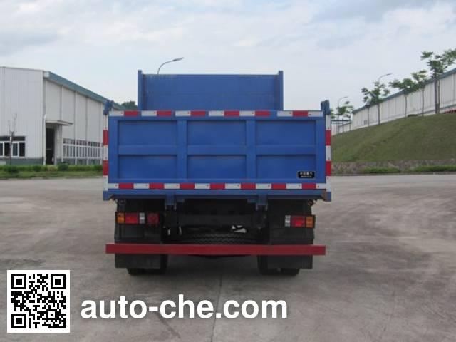Homan ZZ3048G17EB1 dump truck