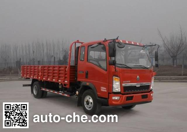 Sinotruk Howo ZZ3087G3415E183 dump truck