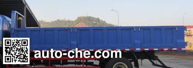 Homan ZZ3168F17DB3 dump truck