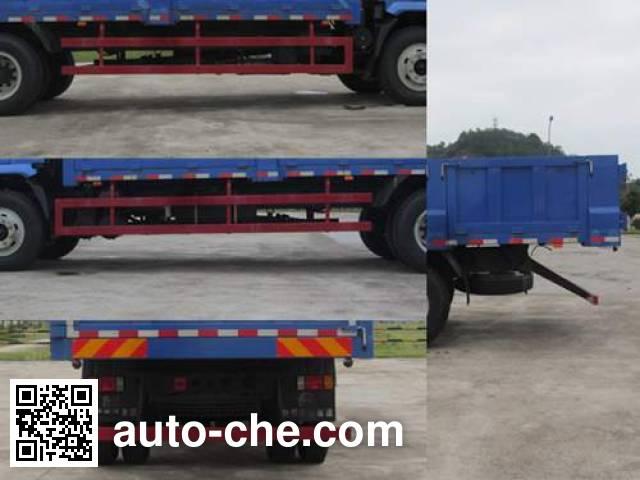 Homan ZZ3168F17EB3 dump truck