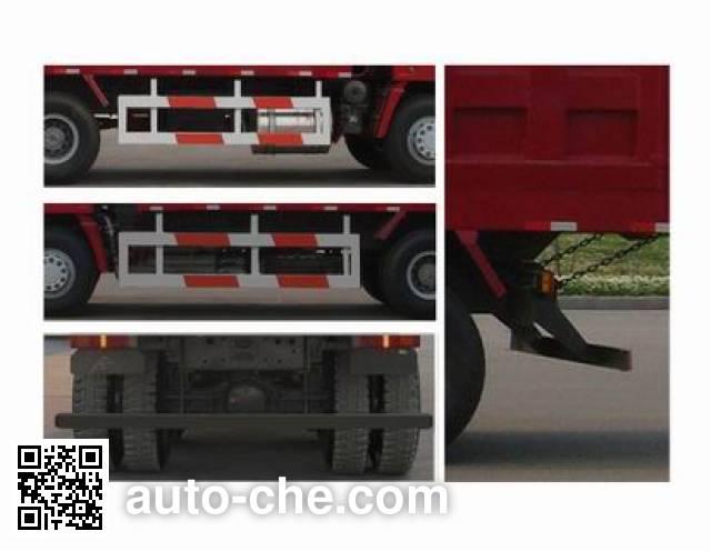 Sida Steyr ZZ3253N3841D1 dump truck