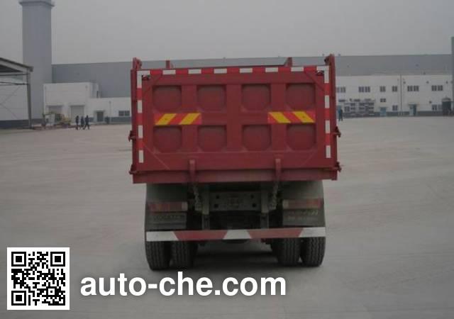 Sida Steyr ZZ3253N4641E1N dump truck