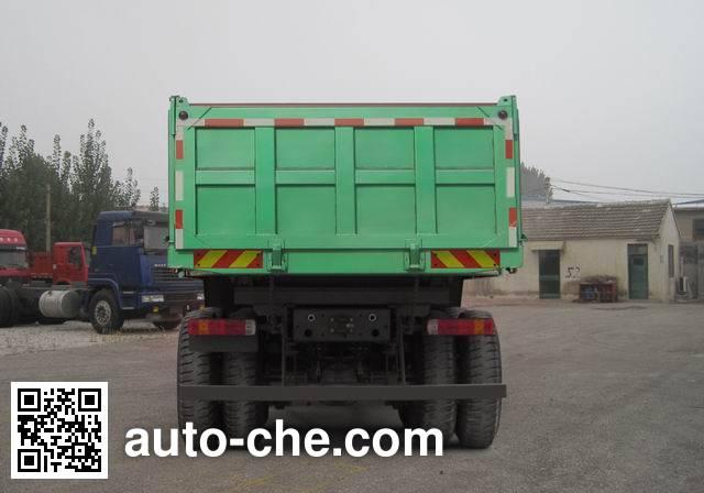 Sinotruk Howo ZZ3257M4347D1 dump truck