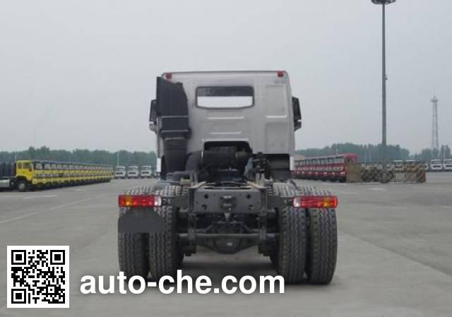 Sinotruk Howo ZZ3257N384WE1 dump truck chassis