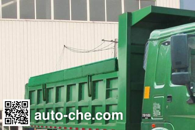 Sinotruk Howo ZZ3317N2867D1 dump truck