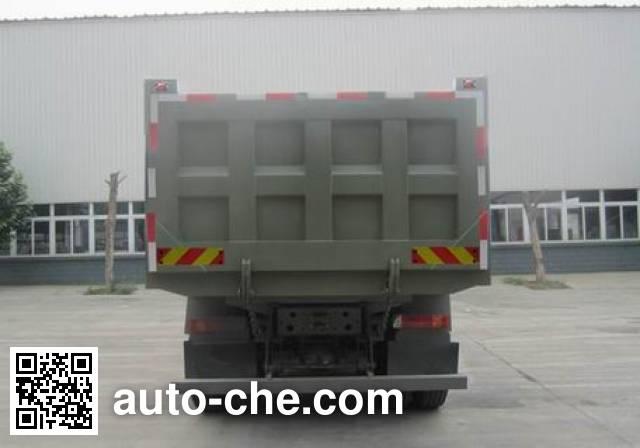 威泺牌ZZ3259M344PC3自卸汽车