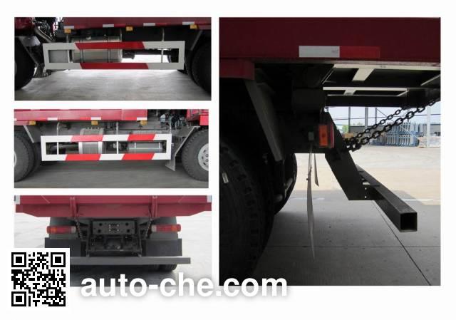 Sinotruk Wero ZZ3259M414PC3 dump truck