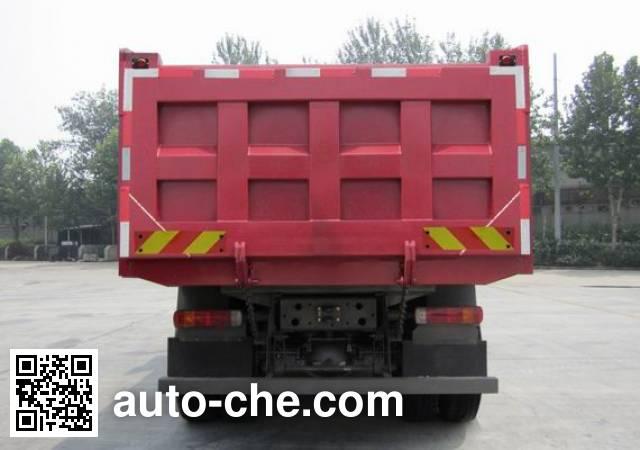 Sinotruk Wero ZZ3259M434PD3 dump truck